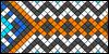 Normal pattern #19550 variation #14165