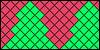 Normal pattern #16965 variation #14171