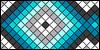 Normal pattern #25175 variation #14184