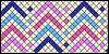 Normal pattern #27341 variation #14187