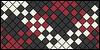 Normal pattern #15842 variation #14199