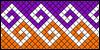 Normal pattern #17273 variation #14210