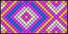 Normal pattern #22092 variation #14219