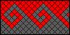 Normal pattern #566 variation #14249