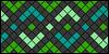Normal pattern #27748 variation #14251
