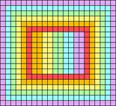 Alpha pattern #2853 variation #14269