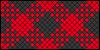 Normal pattern #27048 variation #14290