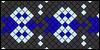 Normal pattern #5783 variation #14311