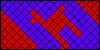 Normal pattern #24807 variation #14317