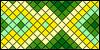 Normal pattern #27824 variation #14325