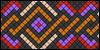 Normal pattern #25241 variation #14331