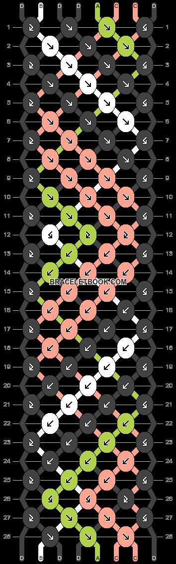 Normal pattern #28112 variation #14335 pattern