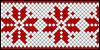 Normal pattern #11213 variation #14342