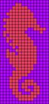 Alpha pattern #20597 variation #14346