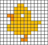 Alpha pattern #27092 variation #14359