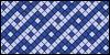 Normal pattern #9342 variation #14361