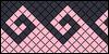 Normal pattern #566 variation #14394