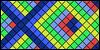 Normal pattern #26873 variation #14398