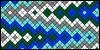 Normal pattern #24638 variation #14399