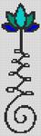 Alpha pattern #28131 variation #14413