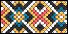 Normal pattern #28077 variation #14417
