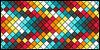 Normal pattern #25798 variation #14418