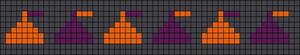 Alpha pattern #28126 variation #14423