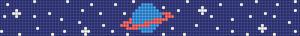 Alpha pattern #26932 variation #14426
