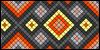 Normal pattern #28156 variation #14435