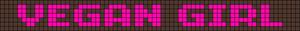 Alpha pattern #6120 variation #14439