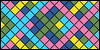 Normal pattern #21937 variation #14455