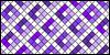 Normal pattern #27133 variation #14457