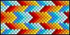 Normal pattern #25281 variation #14460