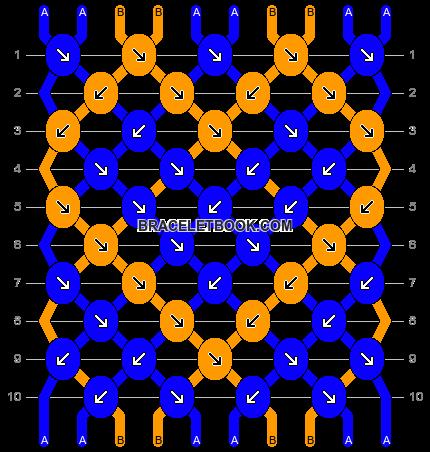 Normal pattern #26711 variation #14470 pattern