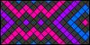 Normal pattern #27016 variation #14490