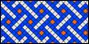 Normal pattern #27753 variation #14511