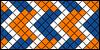 Normal pattern #8905 variation #14518