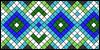 Normal pattern #24294 variation #14528