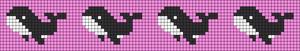 Alpha pattern #24815 variation #14531