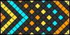 Normal pattern #27665 variation #14533