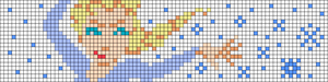 Alpha pattern #28101 variation #14553