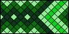 Normal pattern #7440 variation #14557