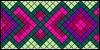 Normal pattern #11733 variation #14558