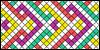 Normal pattern #25628 variation #14562