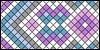 Normal pattern #28004 variation #14563