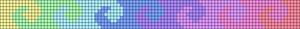 Alpha pattern #23860 variation #14570