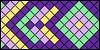 Normal pattern #17993 variation #14586
