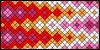 Normal pattern #14512 variation #14600