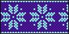 Normal pattern #11213 variation #14604