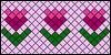 Normal pattern #25487 variation #14614